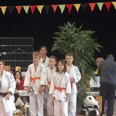 recontre interclubs Grosbliederstroff 24 janvier 2016