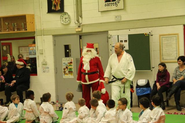Fête de Noel du 19 décembre 2013