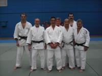 Stage Judo Eperney 12 & 13 mai 2010