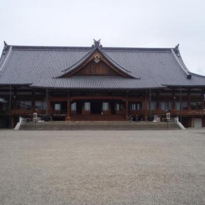 Stage au Japon du 18 avril au 1 mai 2009 de Daniel Lett