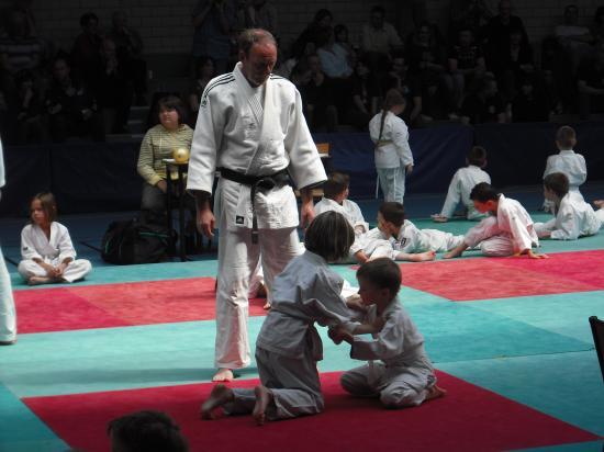 Mosellanes du Judo à Rohrbach-lès-Bitche 25/04/2009