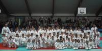 Les Mosellanes de Judo à Rohrbach-lès-Bitche 8 mai 2010