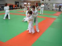 Journée Nationale du Judo 25 septembre 2010
