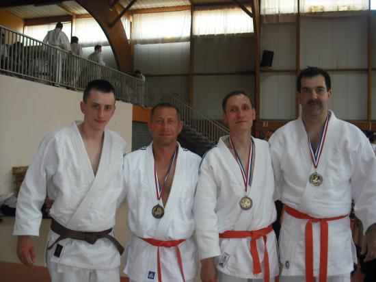 Open Kyus 23 mai 2010