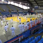 26 ème stage international du Judo à Montpellier