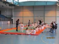 Mosellanes de judo à Sarralbe 12-02-2011