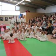 Fête de fin de saison sportive 17-06-2011
