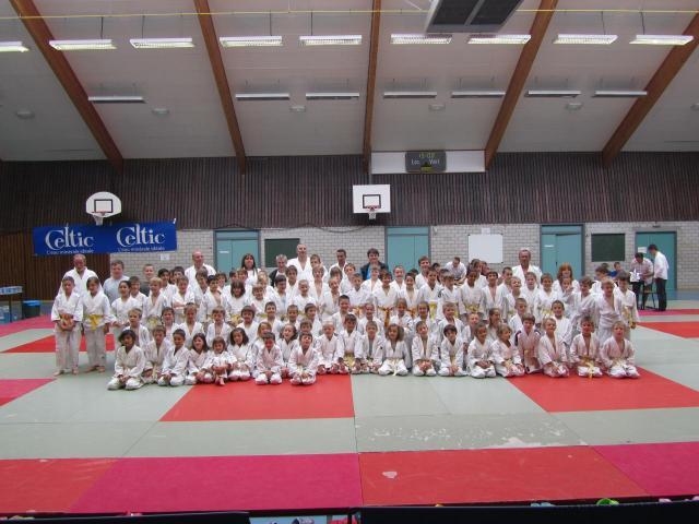 Mosellanes de judo à Rohrbach-lès-Bitche 14 mai 2011