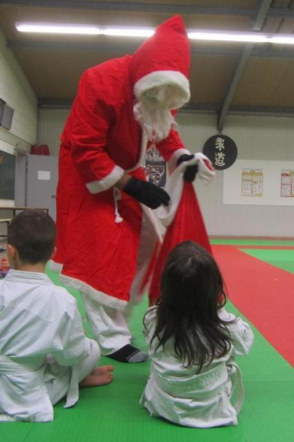 Fête de Noël 15 décembre 2016