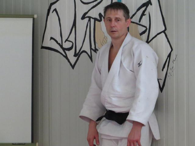 9ème stage Judo Sarreguemines 2014
