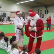 fête de Noël 18 décembre 2014