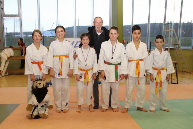 interclubs Grosblie 08-02-2015