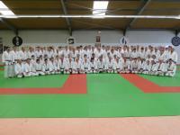Rétrospective des stages Judo Sarreguemines
