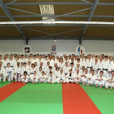 stage judo Sarreguemines 24, 25, 26 février 2017