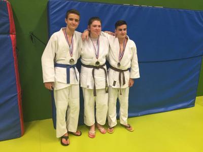 Forbach judo 07 10 2017