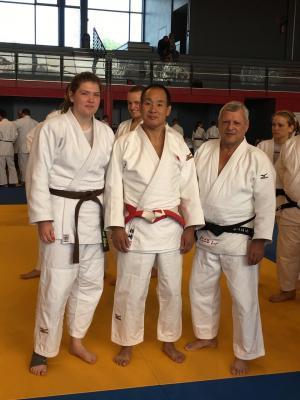 Stage amneville 2017 judo