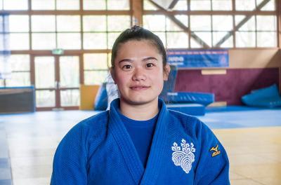Trainer yasuko haramaki